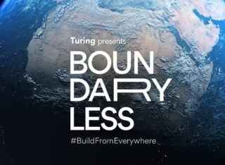 Boundaryless Build From Anywhere Event