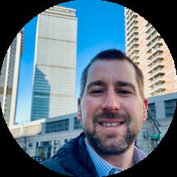 Greg Moulton, SVP at Pocket Buildings