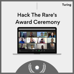 Hack The Rare Winners