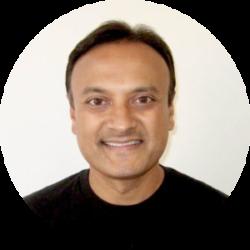 Hetal Shah ex-VP of Product & Operations at Postmates