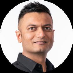 Kintan Brahmbhatt GM Podcasts (Director) at Amazon