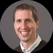 Mark Derbecker, VP of Engineering at Seeq