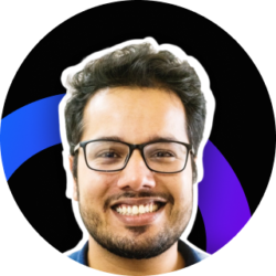 Palash Soni, Co-Founder at Goldcast