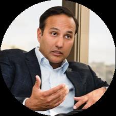 Sumir Chadha, Co-founder & Managing Director at WestBridge Capital Partners
