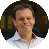 Tray Lewin, Co-Founder, CTO at AIKON