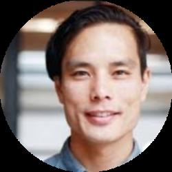 Eric Nguyen, VP of Engineering at Getaround