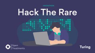Hack The Rare Hackathon