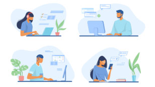 Has Remote Work Become the New Status Quo? A Recent GitLab Survey Says Yes.
