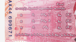 Alan Turing banknote released in June Pride Month 2021