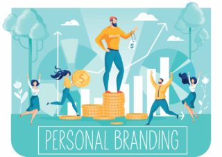 Creating personal branding is necessary for individuals as well as companies