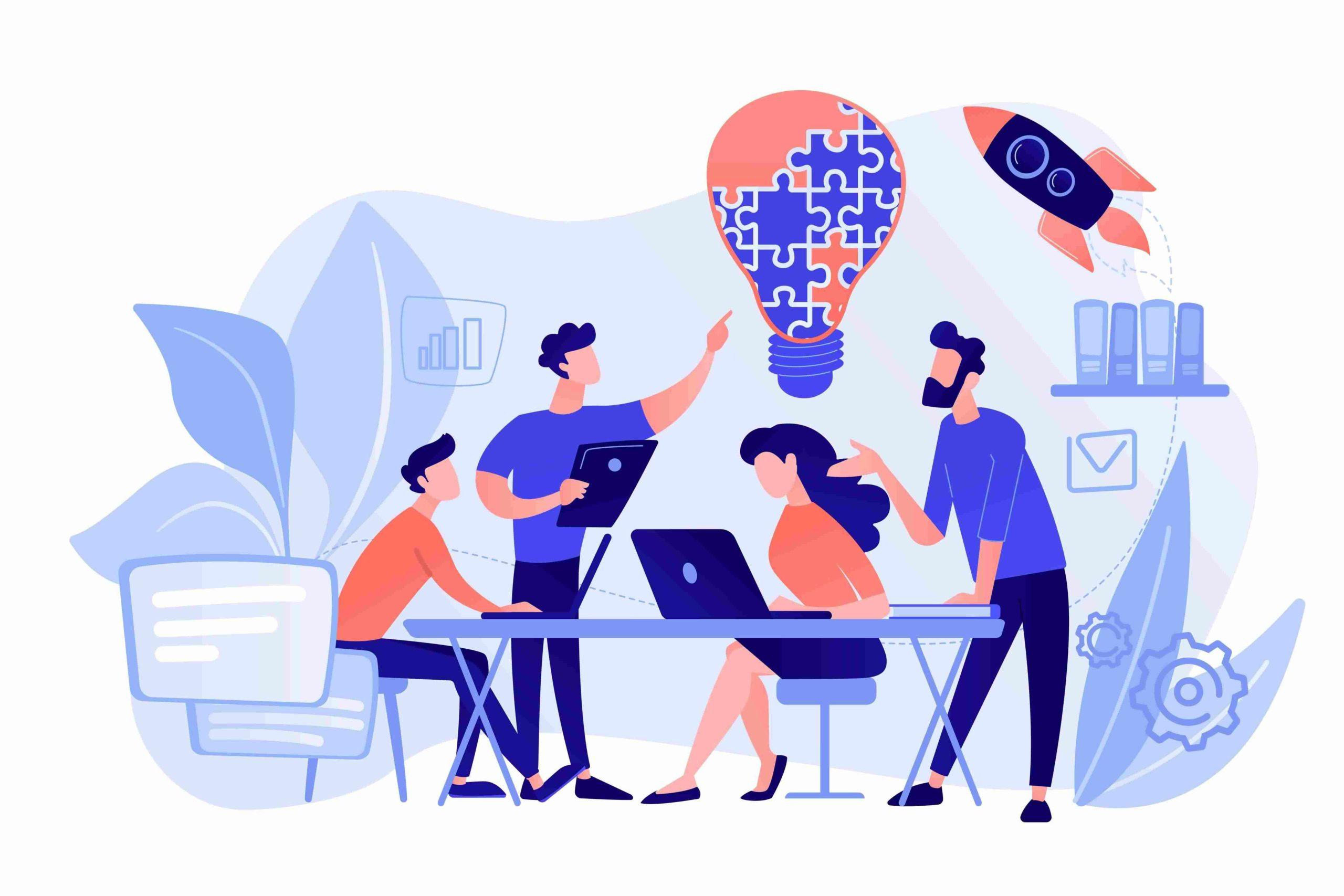 Software engineering companies work culture