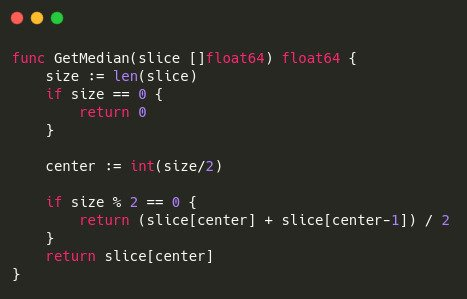This is a clean code