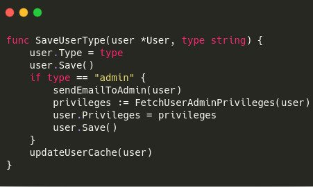 This is how a remote software developer can write a clean code