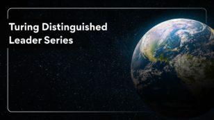 Turing Distinguished Leader Series: Building and Managing Remote Teams